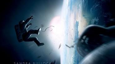 Gravity Wins 7 Oscars®!