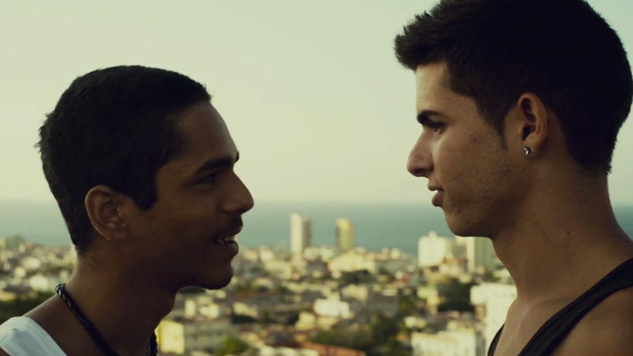 Гей фильмы кубинские фото 609-121