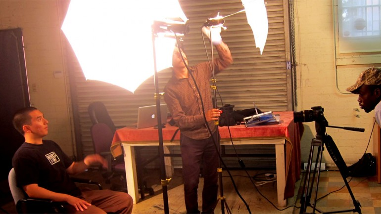 video_lighting