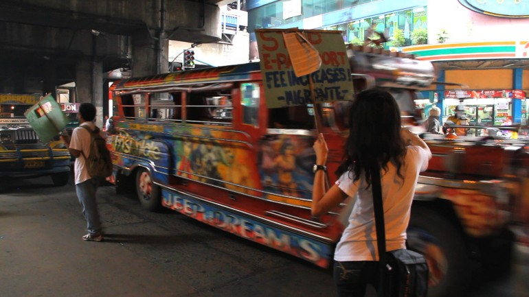 JEEPNEY_protest