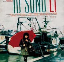 Sun Li and the Poet Poster