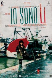 Sun Li and the Poet Poster