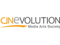 Cinevolution Logo