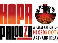 Hapapalooza Logo