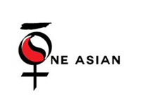 One Asian Logo