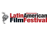 Vancouver Latin American Film Festival Logo