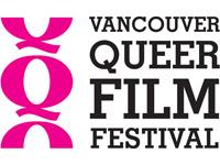 Vancouver Queer Film Festival Logo