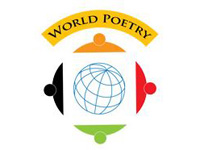 World Poetry Logo