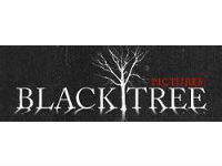 Black Tree Pictures Logo