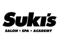 Suki'a Logo