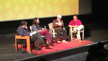 Artpolitik Panel