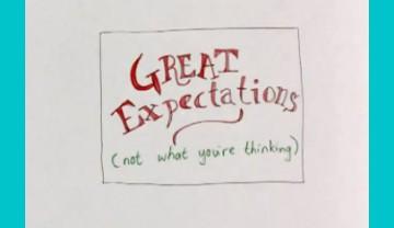 Great Expectations film still