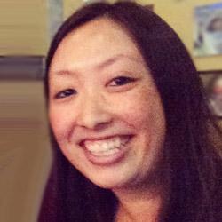 Sue Ann Huang