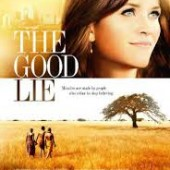 poster from the movie The Good Lie