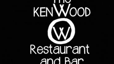 logo for Kenwood Restaurant and Bar