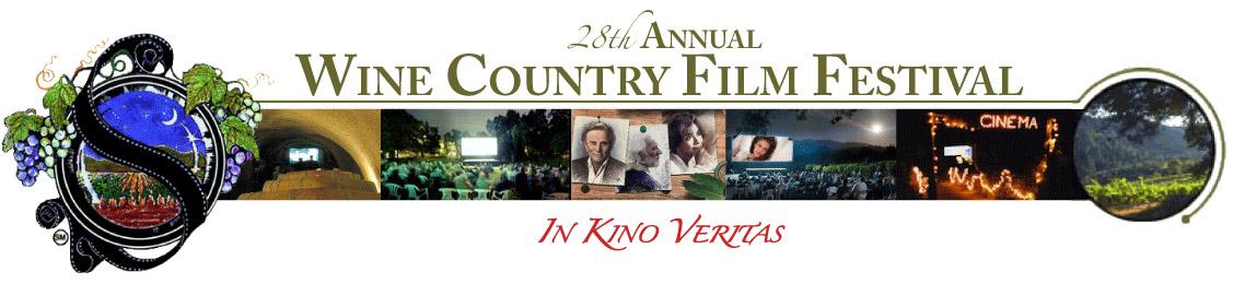 2014 Wine Country Film Festival