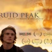 still from the movie Druid Peak