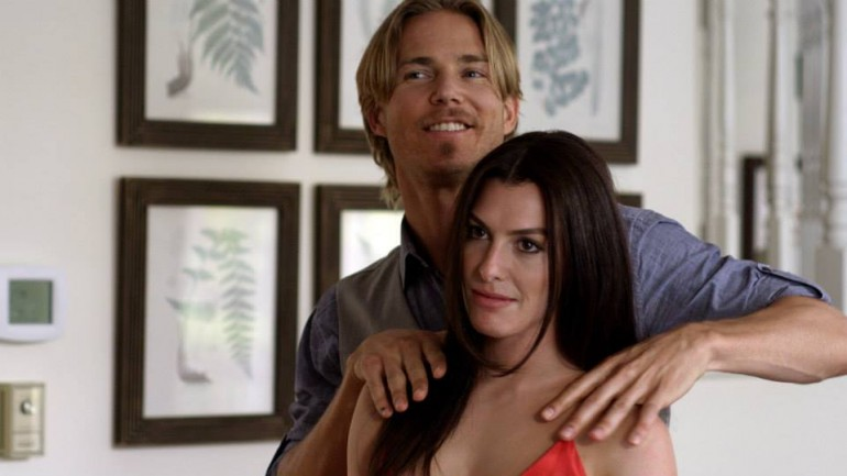 still photo from the movie 4 nights in the hamptons