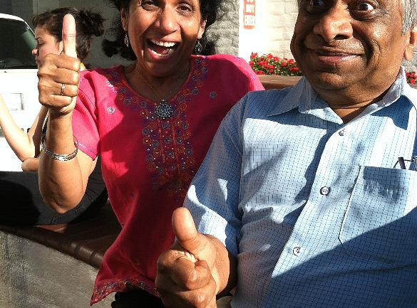 Meet the Patels 2