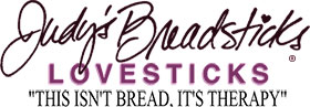 Judy's Breadsticks Logo