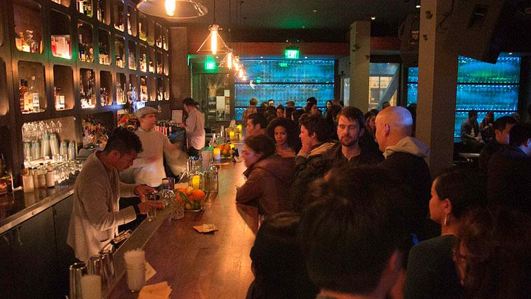 festival social club slate bar - Slate Restaurant 2015