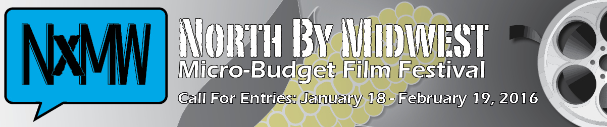 2015 North by Midwest Micro-Budget Film Festival