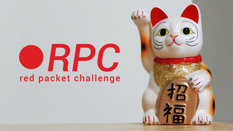 RPC Logo Cat
