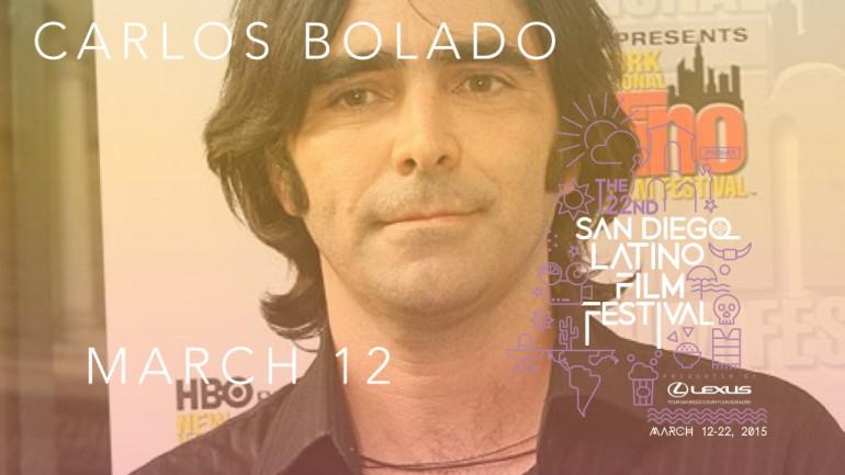 CARLOS BOLADO 2.001