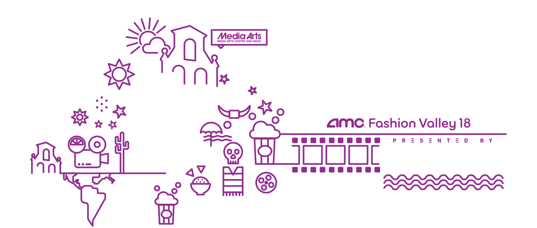 2015 San Diego Latino Film Festival