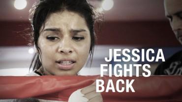 Jessica Fights Back