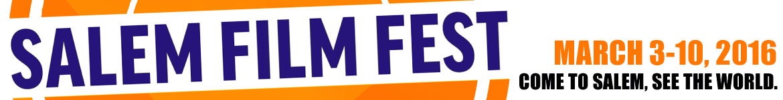 2015 Salem Film Fest