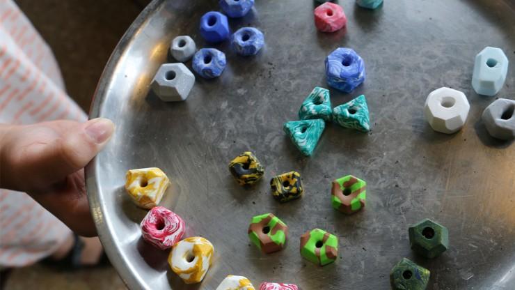 Colour Box Studio_Craft Cubed_Aacute Jewellery Making Workshop