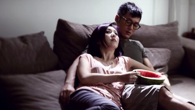 SDAFF at the Hong Kong International Film Festival