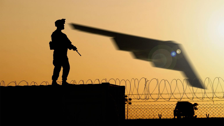 Image of BI Bomber. Photo courtesy of James Shelley.