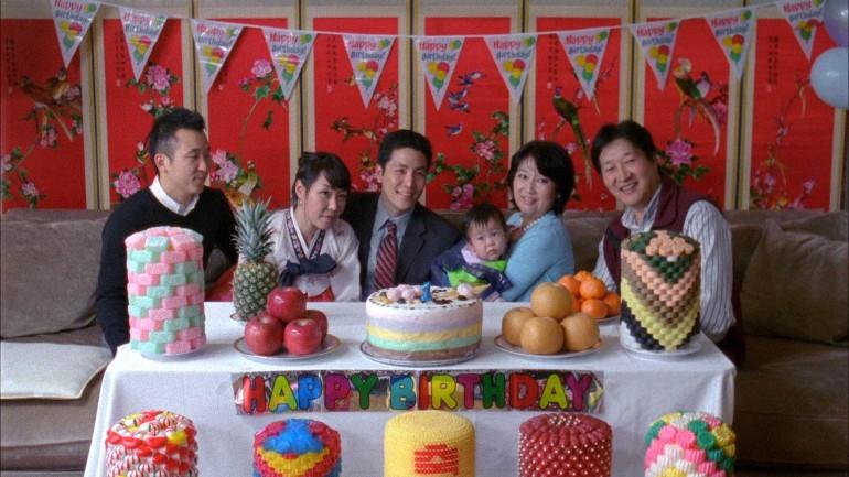 Dol First Birthday