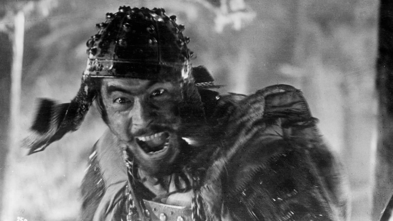 Mifune the Last Samurai 2