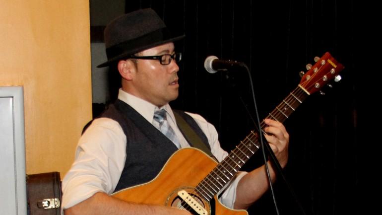 Terry Matsuoka