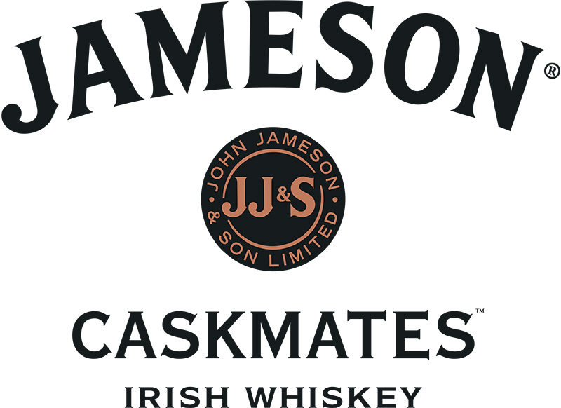 NEW Caskmates Logo