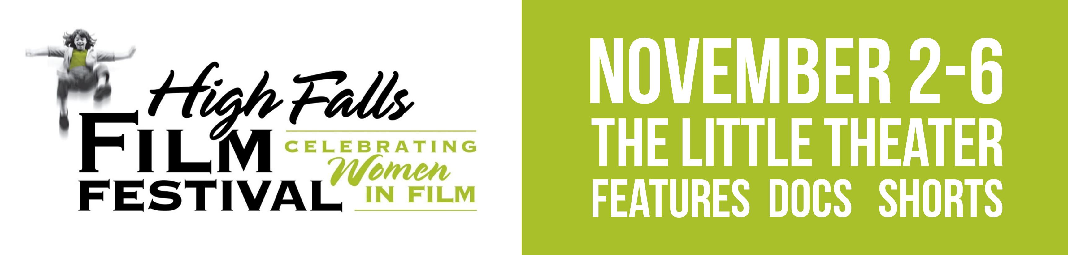 Kodak 16mm Filmmaking Workshop | 2017 High Falls Film Festival