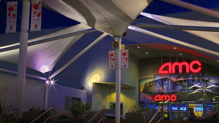 AMC Mission Valley 20