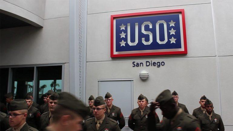 USO San Diego 75 Year Pic 9