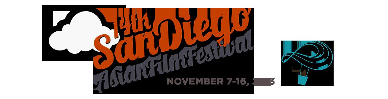 San Diego Asian Film Festival 2013