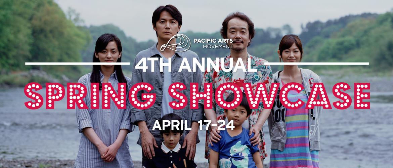 SDAFF Spring Showcase 2014