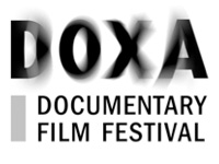 DOXA Documentary Film Festival Logo