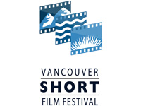 Vancouver Short Film Festival Logo