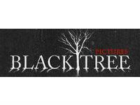Black Tree Pictures Logo