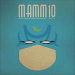 MAMM 10 Superhero Blue