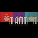 MAMM 10 Logo
