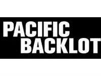 Pacific BAcklot logo