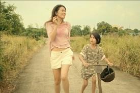 Still from the film Anita's Last Cha Cha